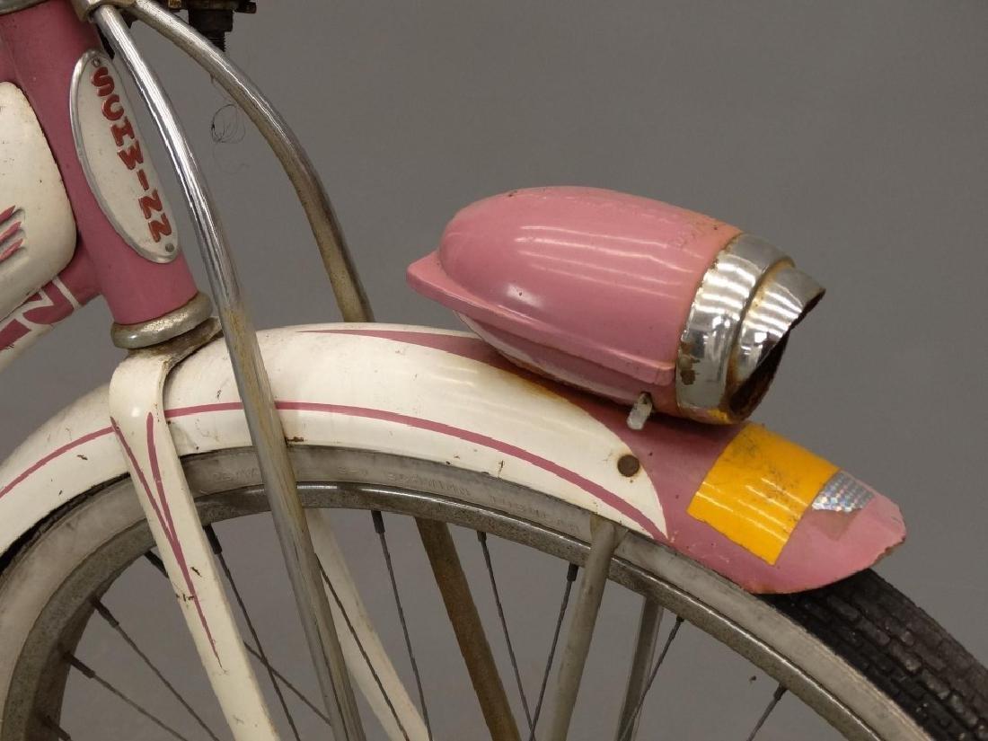 """1955 Schwinn Starlet 26"""" Ladies Tank Bicycle - 2"""