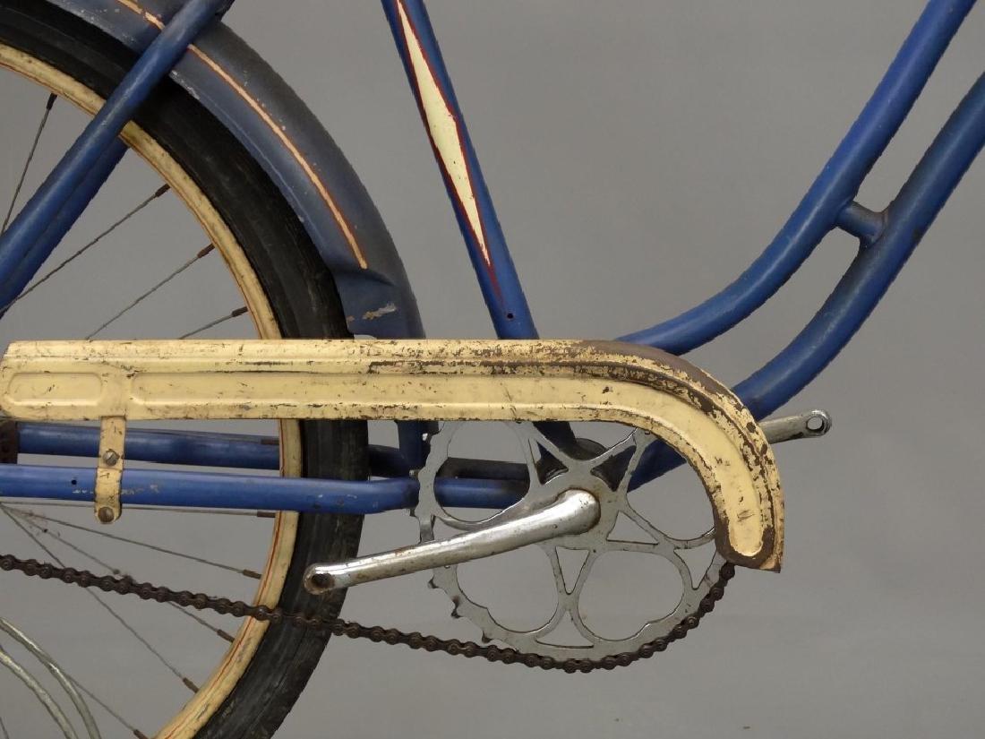 1940 Girl's Schwinn Bicycle - 6