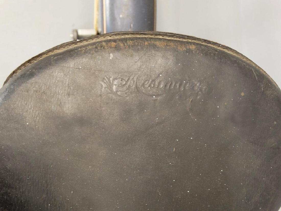 1940 Girl's Schwinn Bicycle - 9