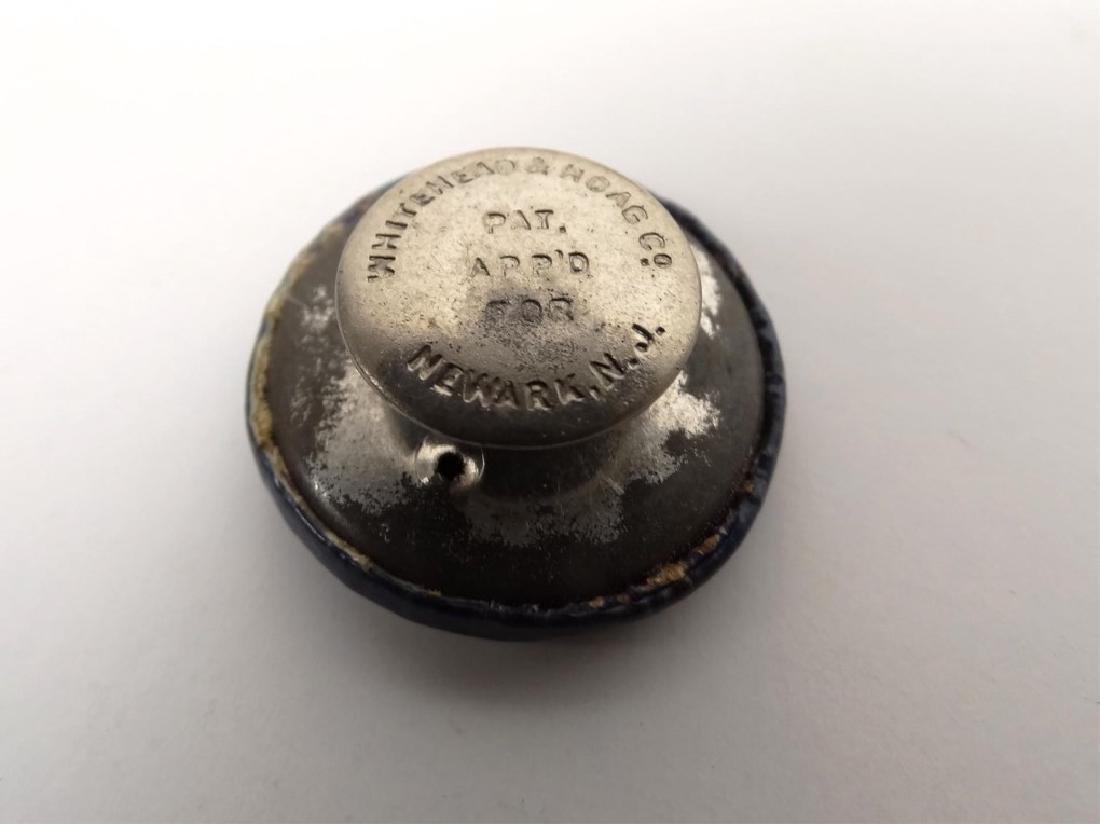 Celluloid Button Lot - 10