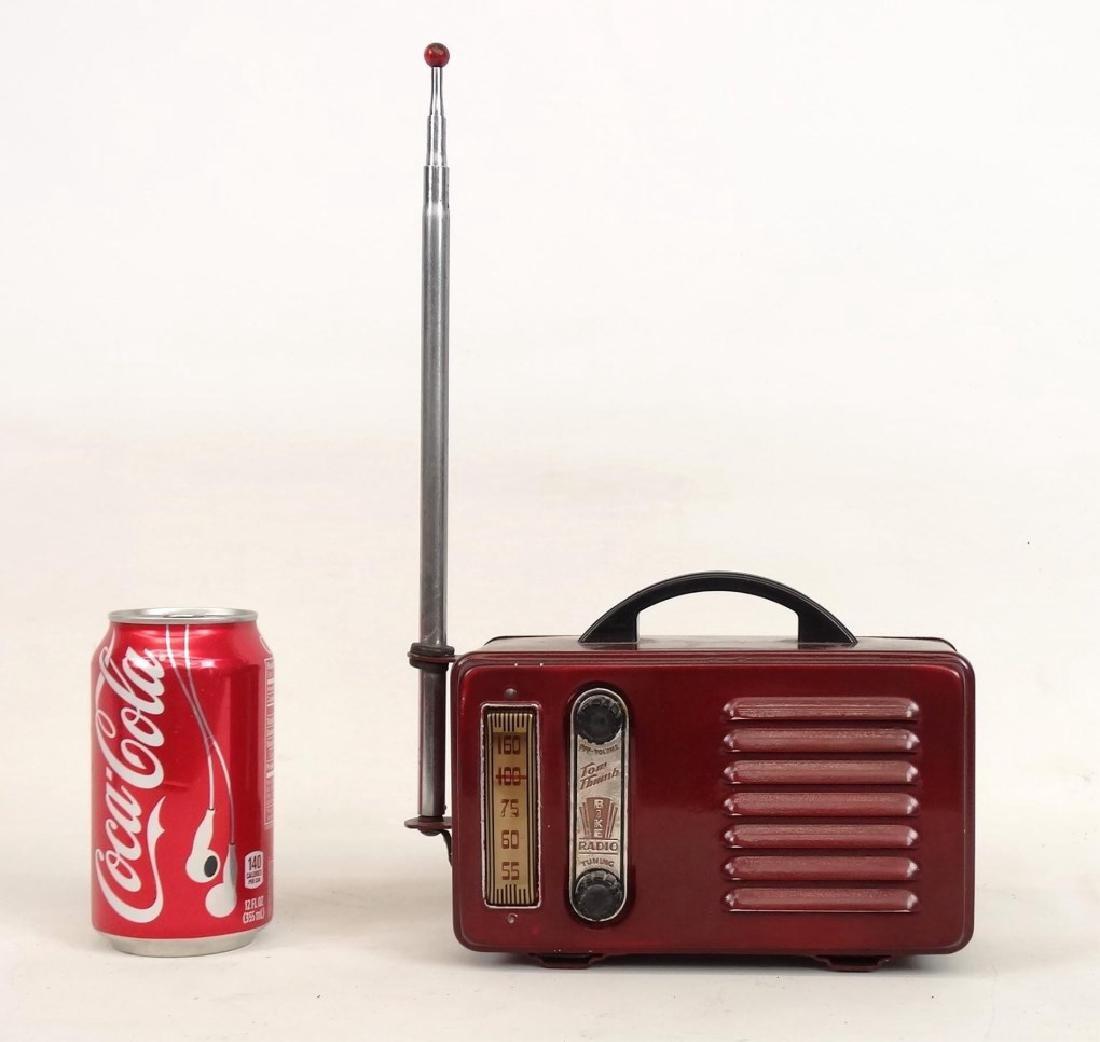 Tom Thumb Radio