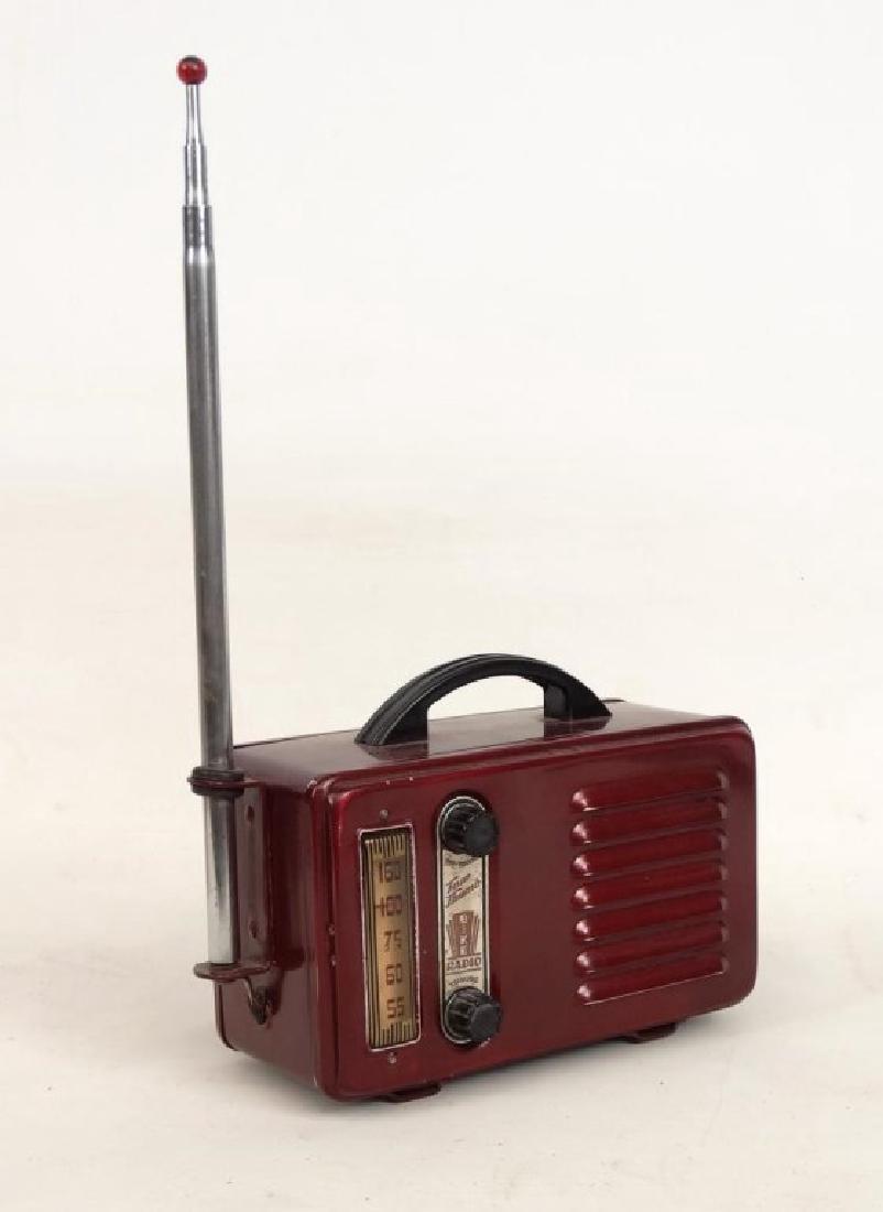 Tom Thumb Radio - 2