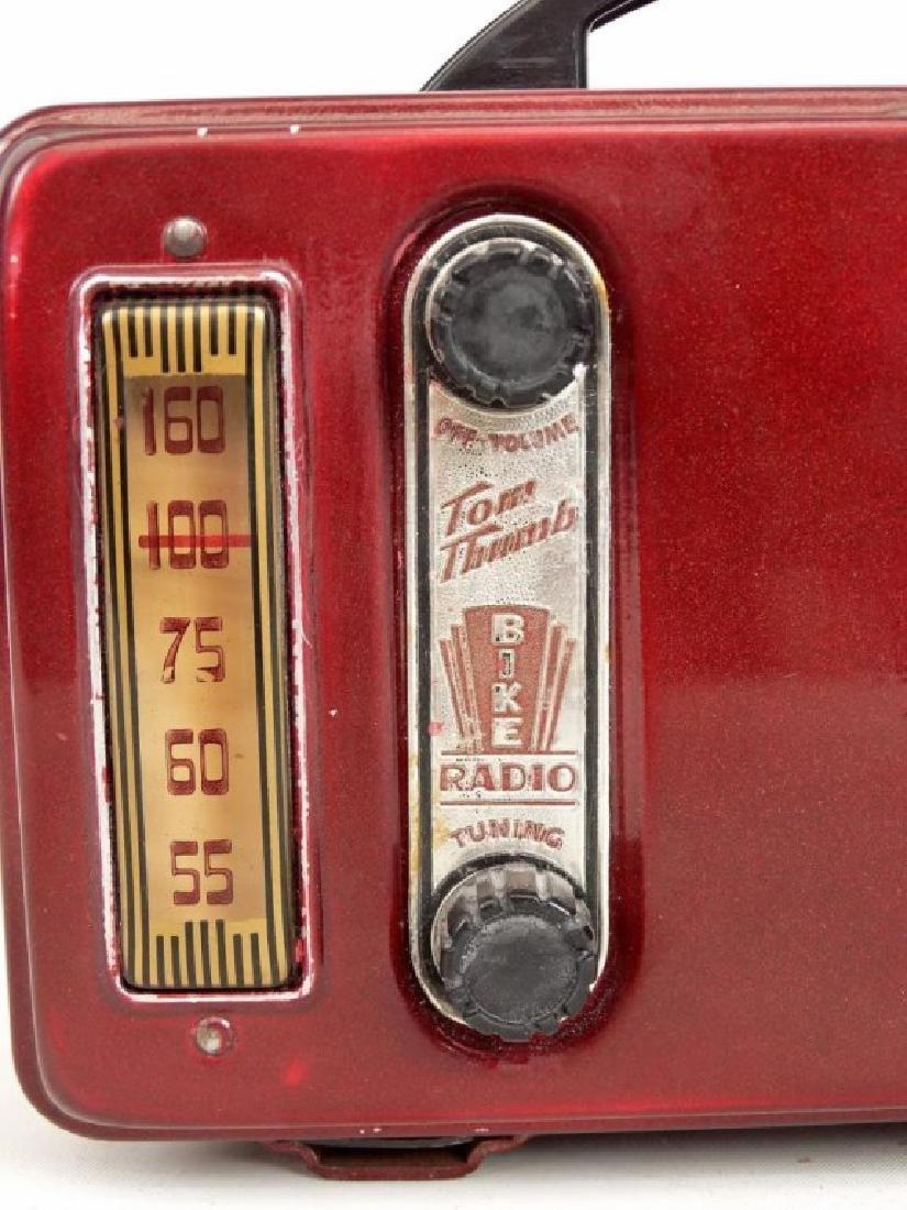 Tom Thumb Radio - 3
