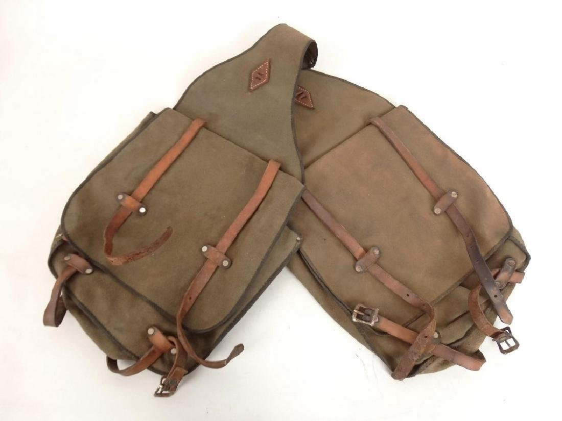 Bicycle Saddle Bags