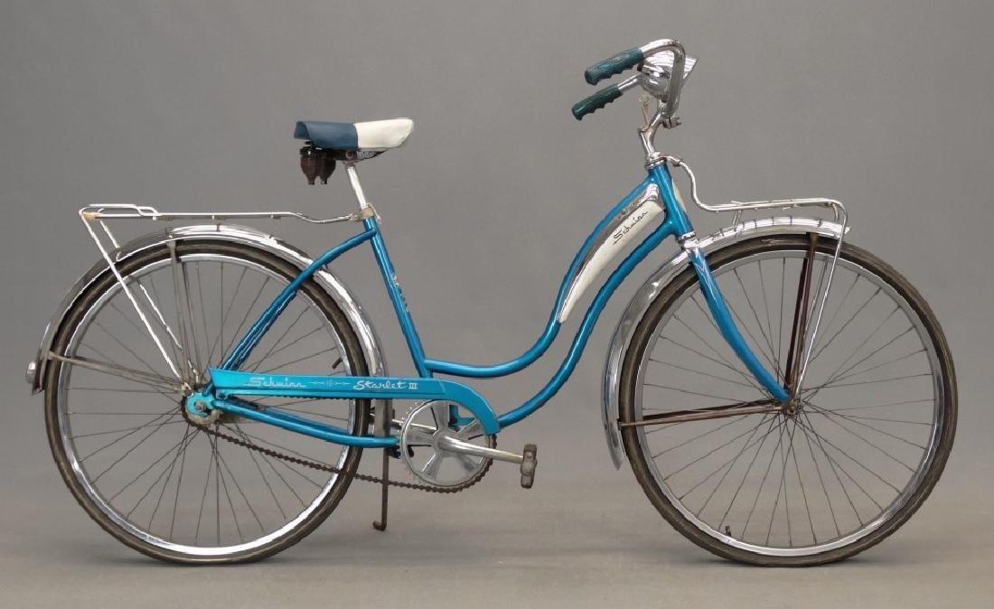 """Schwinn """"Starlet III"""" Bicycle"""