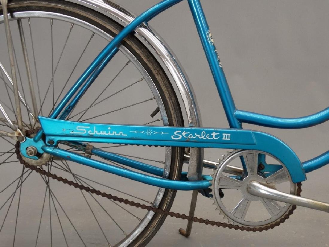 """Schwinn """"Starlet III"""" Bicycle - 7"""