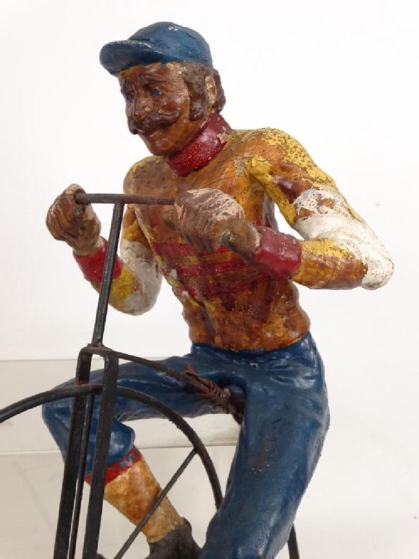 High Wheel Figure - 7