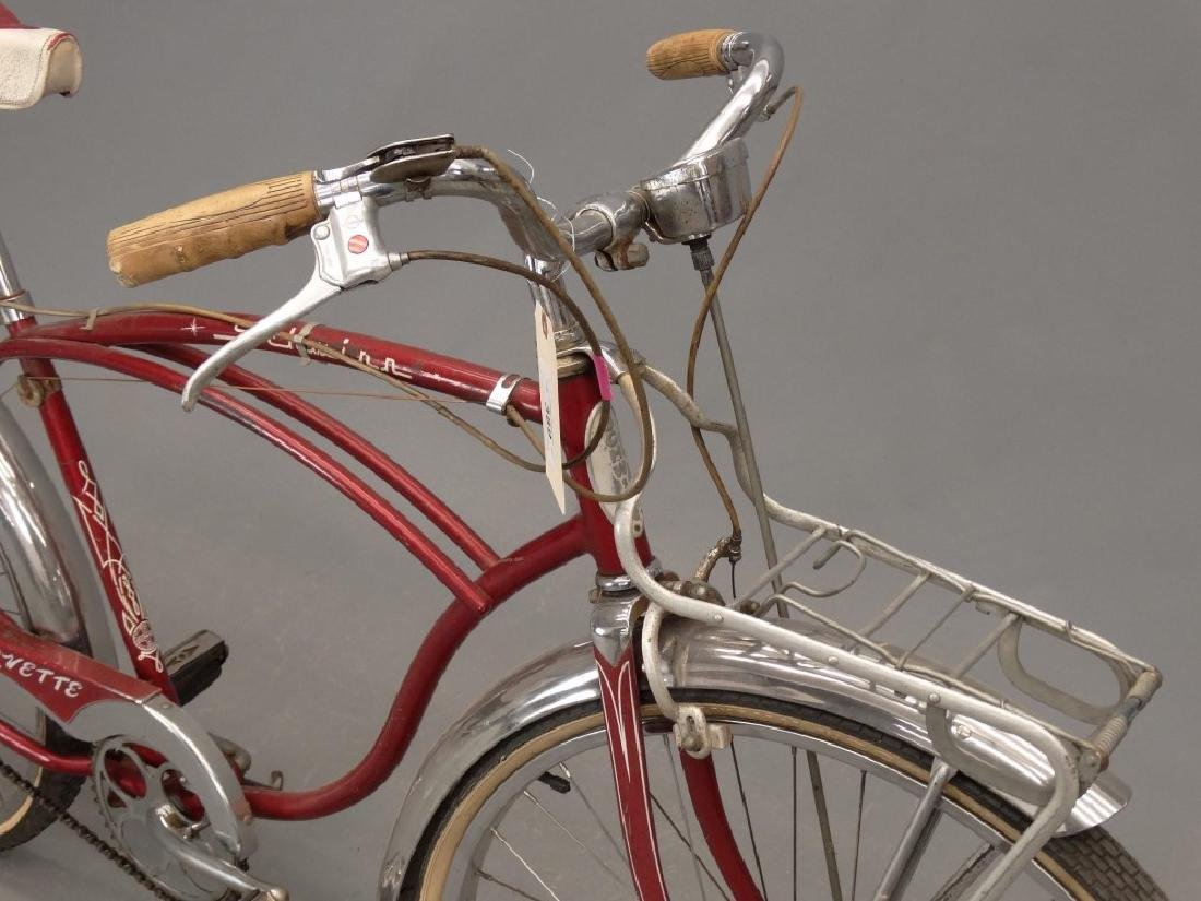 Bicycle Lot - 10