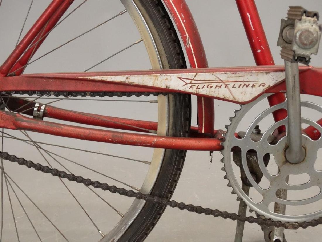 Bicycle Lot - 6