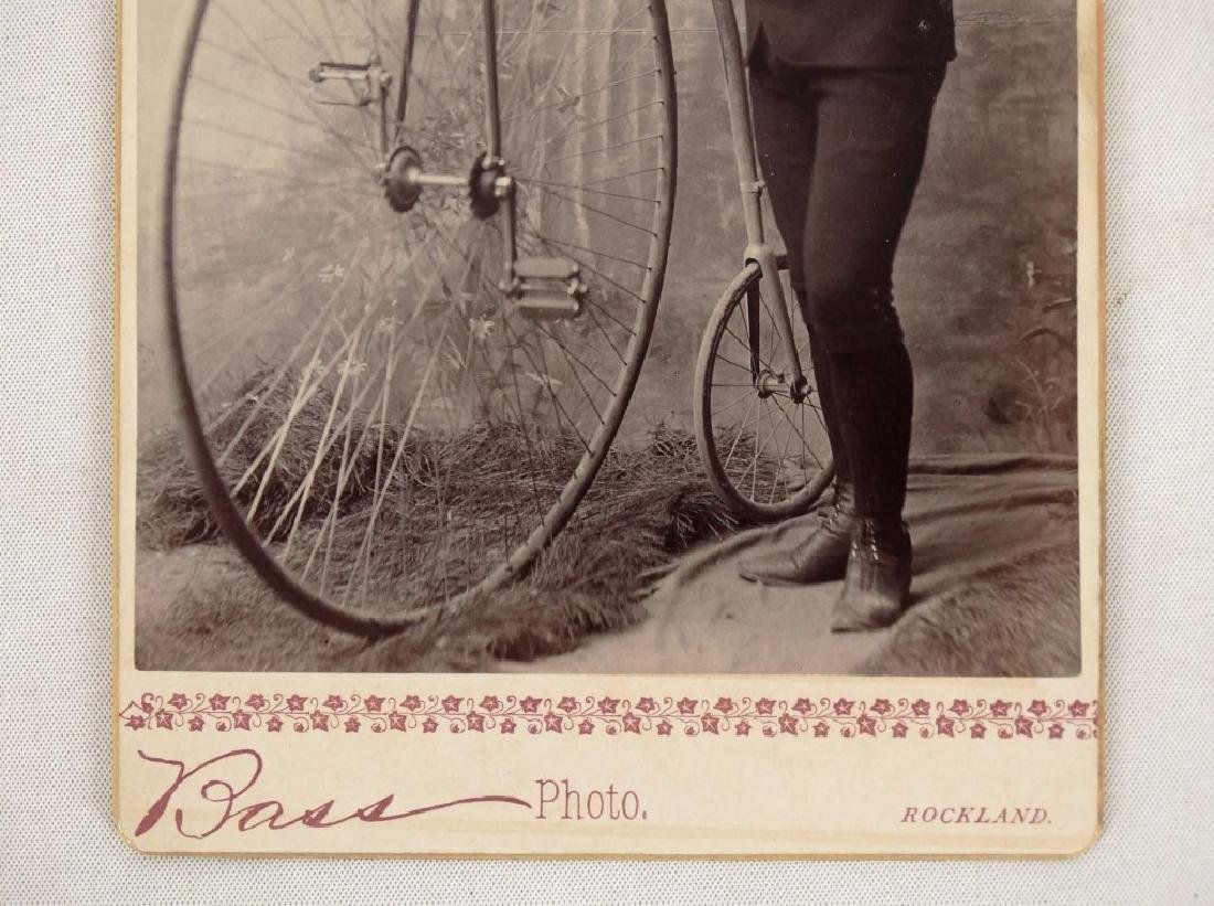 Bicycle Cabinet Card - 4