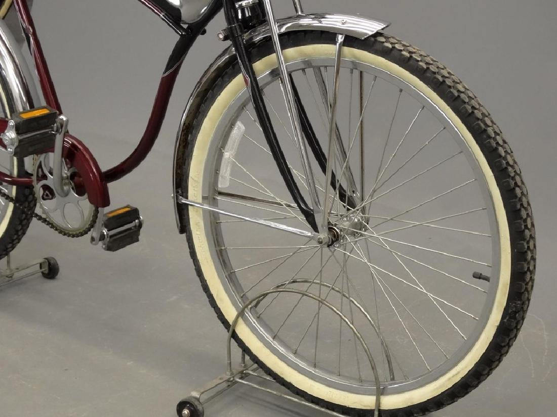 Schwinn Cruiser Deluxe Balloon Tire Bicycle - 5