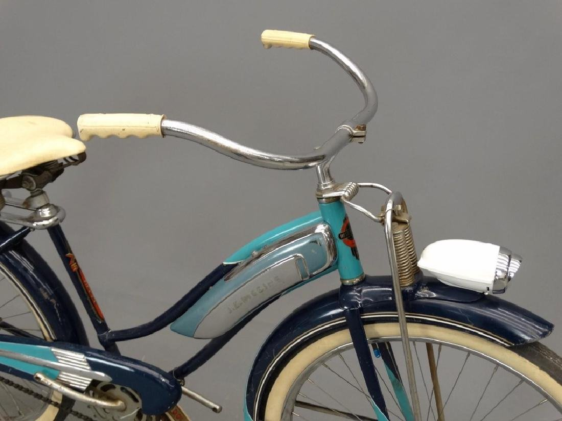 "J.C. Higgins ""53 SUPER"" Balloon Tire Bicycle - 2"