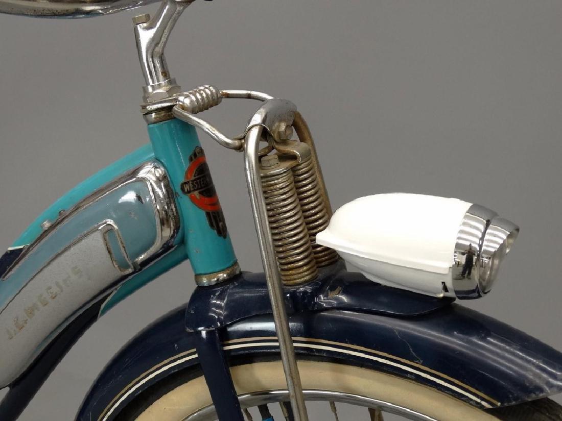 "J.C. Higgins ""53 SUPER"" Balloon Tire Bicycle - 3"