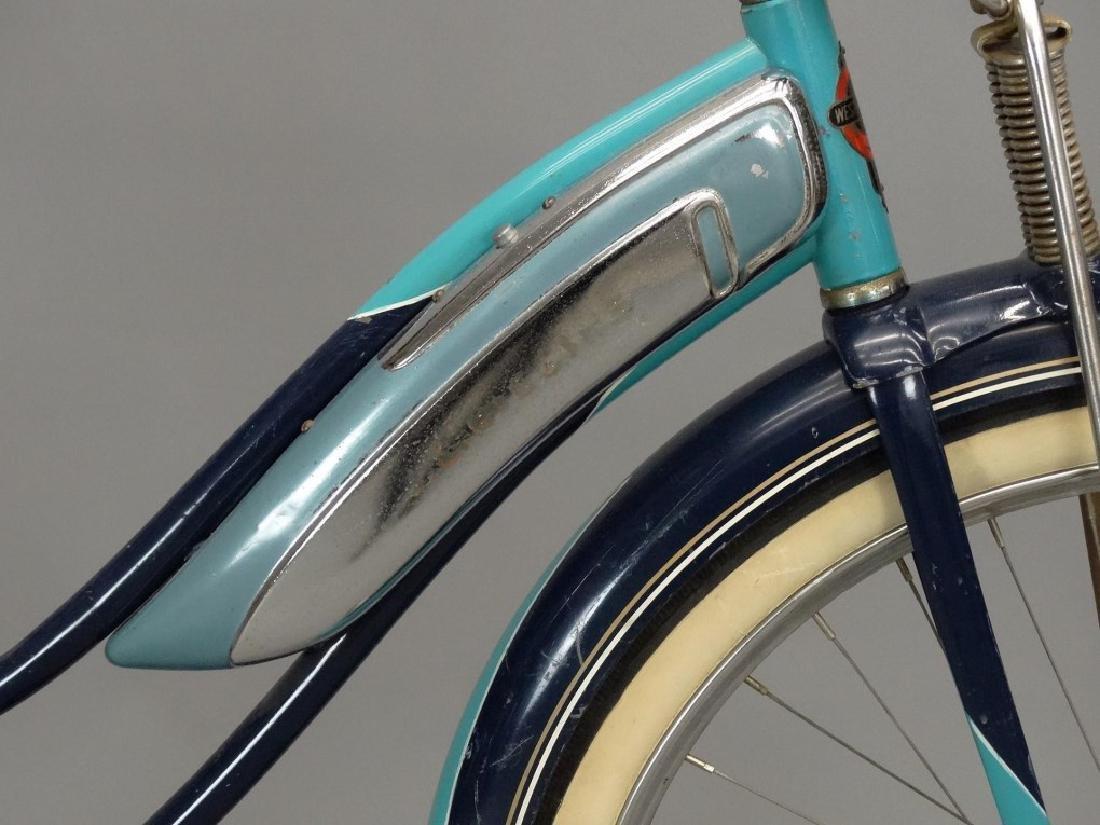 "J.C. Higgins ""53 SUPER"" Balloon Tire Bicycle - 8"