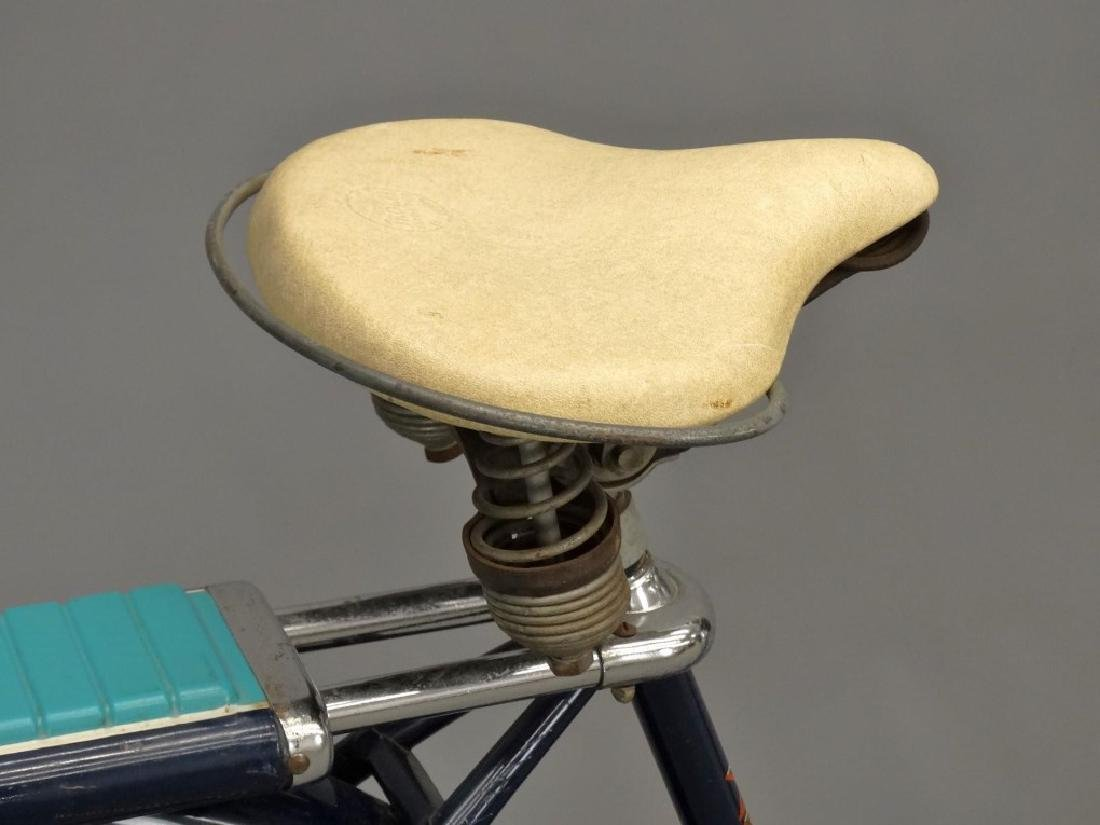 "J.C. Higgins ""53 SUPER"" Balloon Tire Bicycle - 9"