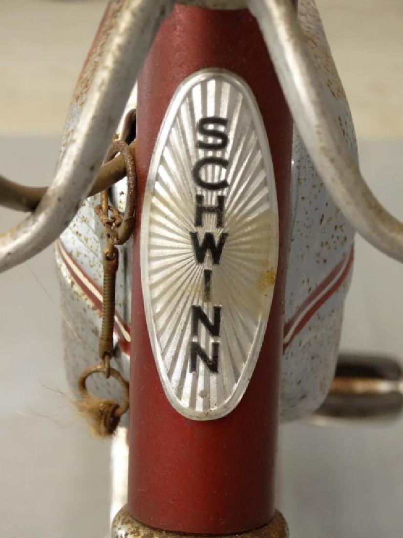 1958 Schwinn Jaguar - 5