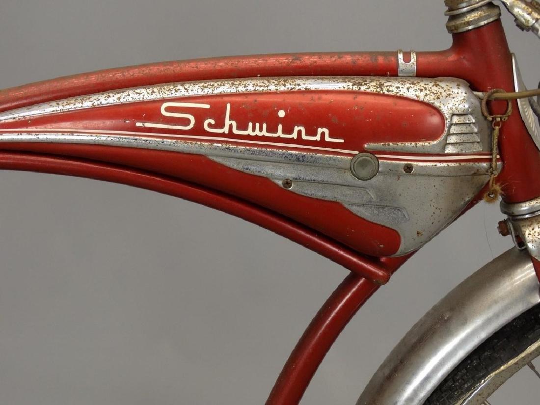 1958 Schwinn Jaguar - 9