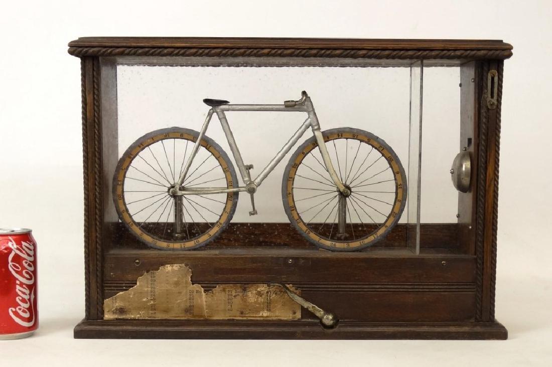 Bicycle Trade Stimulator