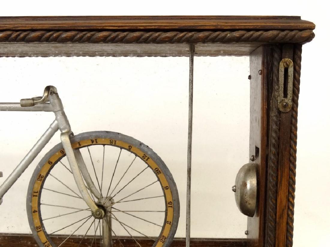 Bicycle Trade Stimulator - 2