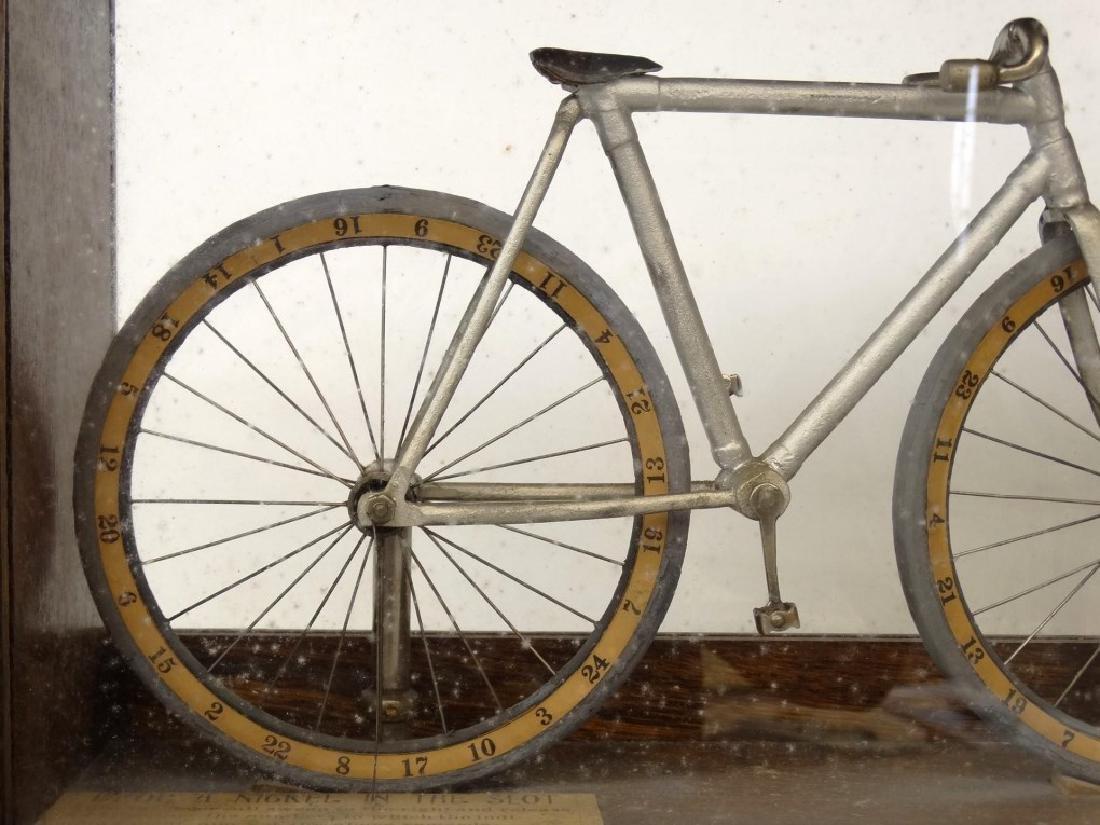 Bicycle Trade Stimulator - 3