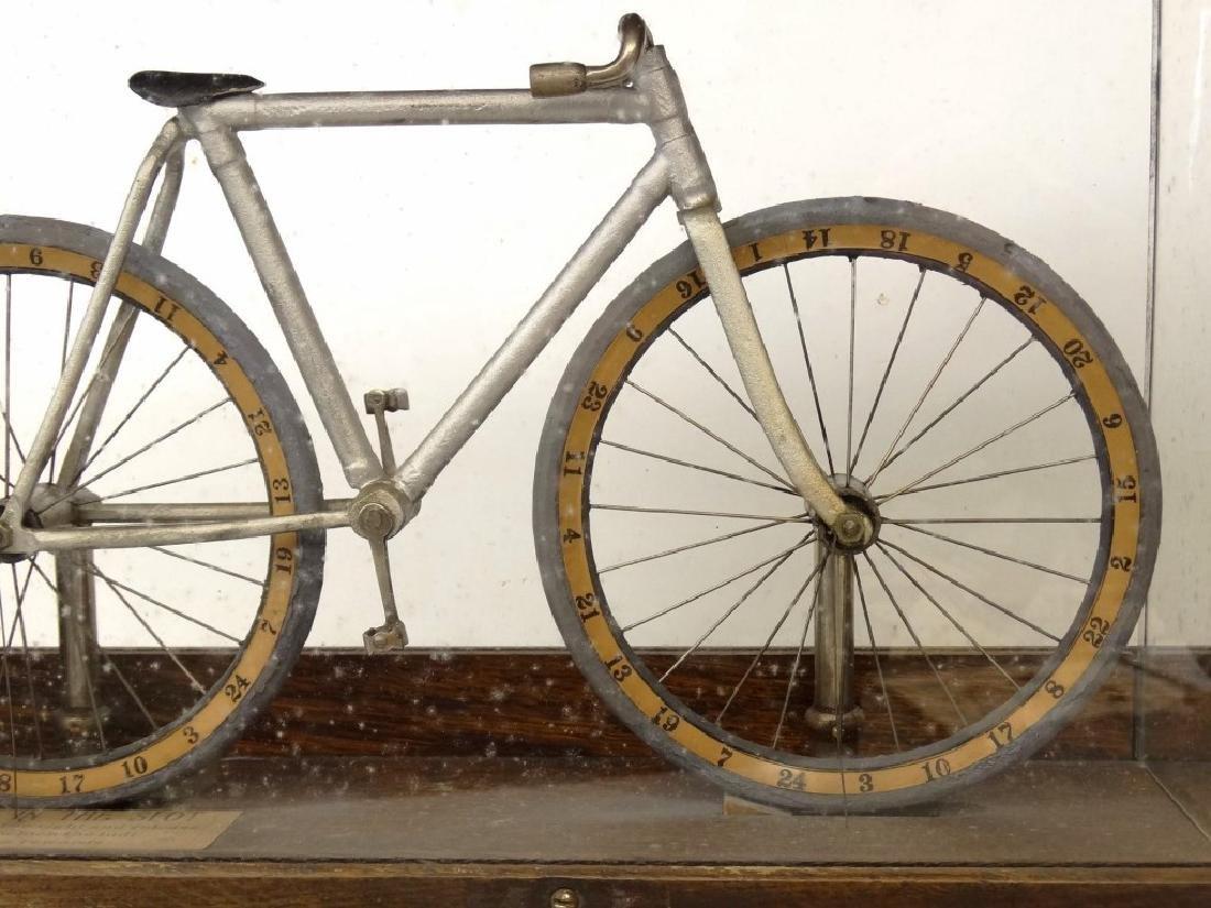 Bicycle Trade Stimulator - 4
