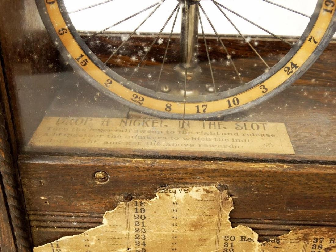 Bicycle Trade Stimulator - 5