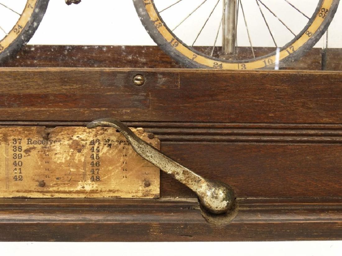 Bicycle Trade Stimulator - 6