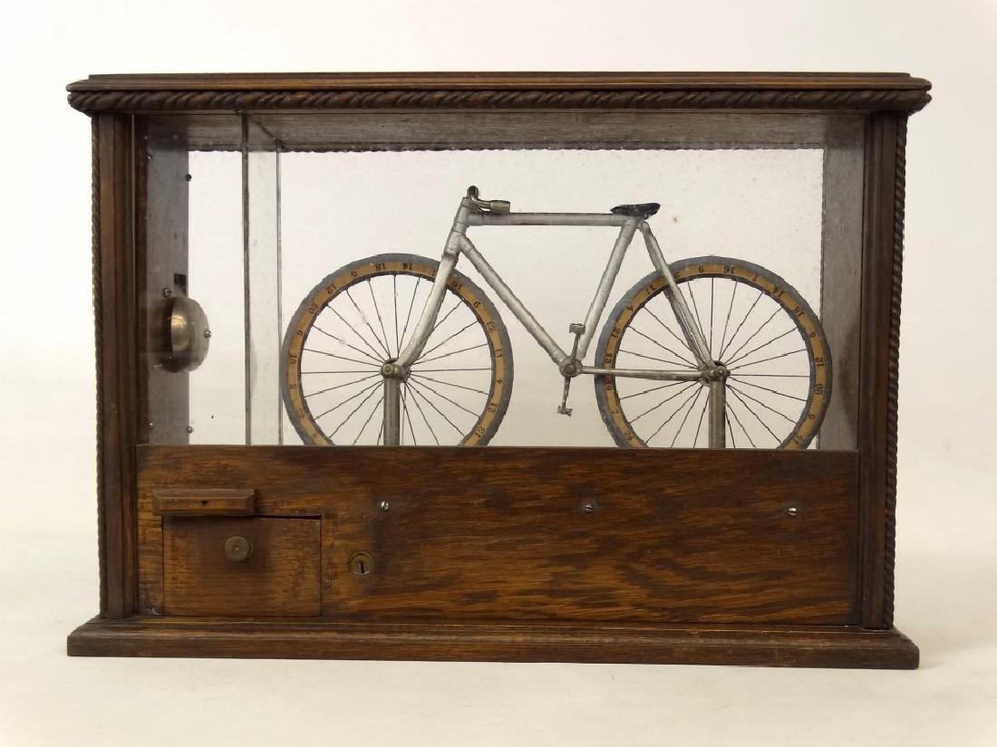Bicycle Trade Stimulator - 7