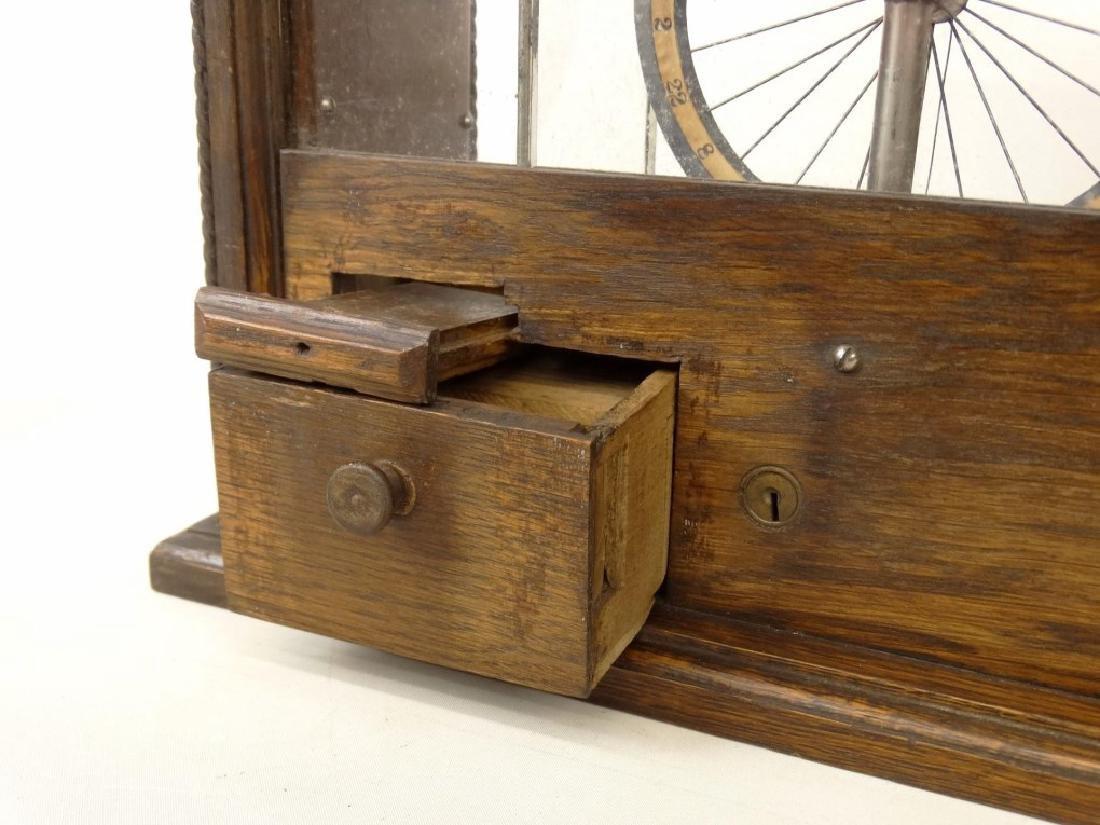 Bicycle Trade Stimulator - 8