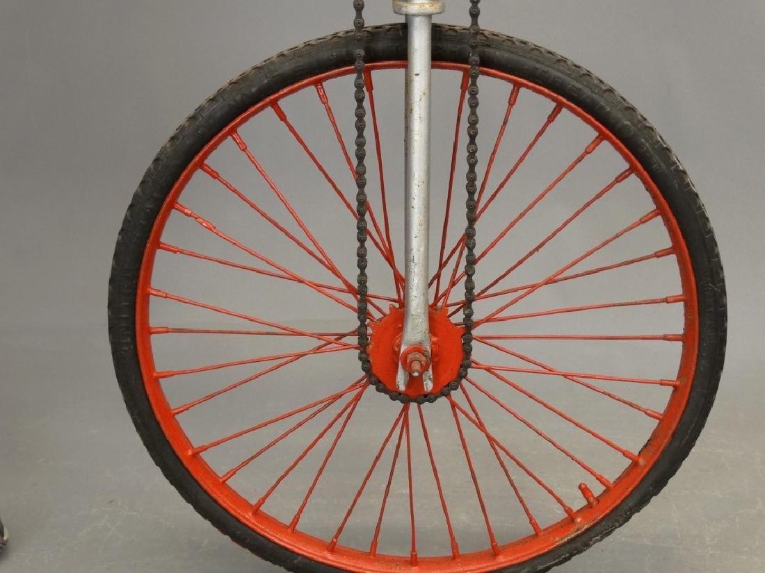 Circus Unicycle - 4