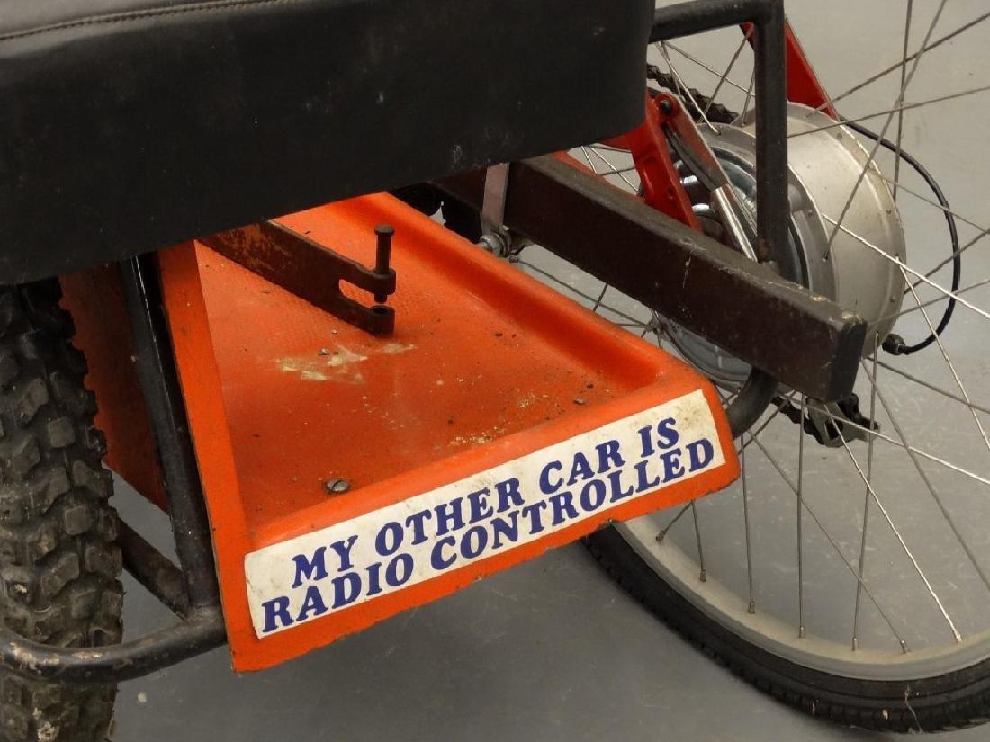 E Bike, 24 Volt Bicycle - 10