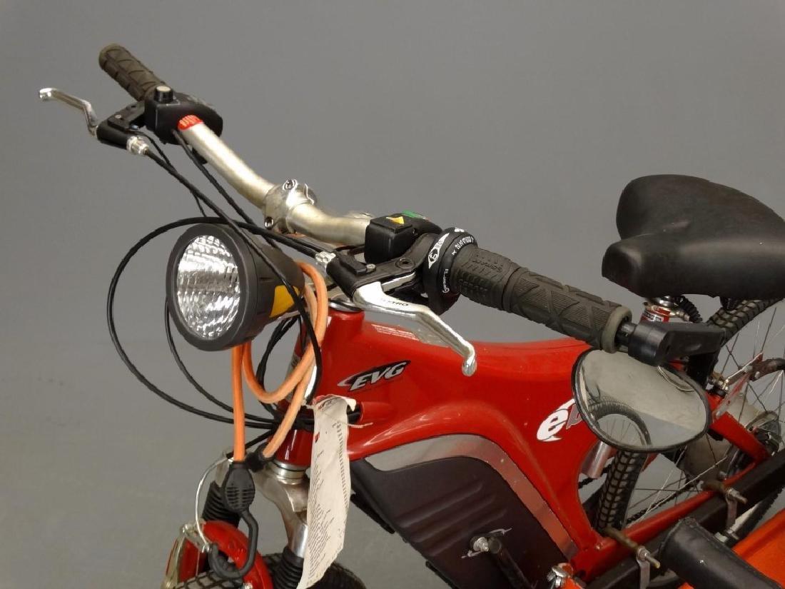 E Bike, 24 Volt Bicycle - 2