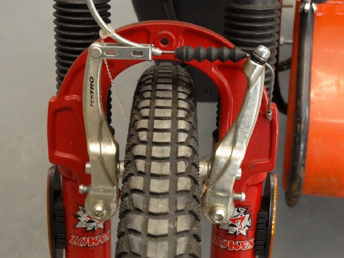 E Bike, 24 Volt Bicycle - 3