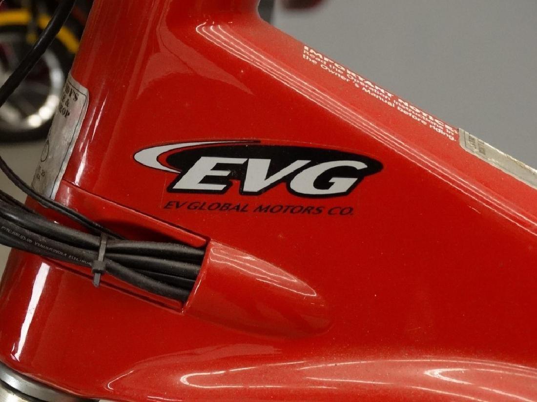 E Bike, 24 Volt Bicycle - 4