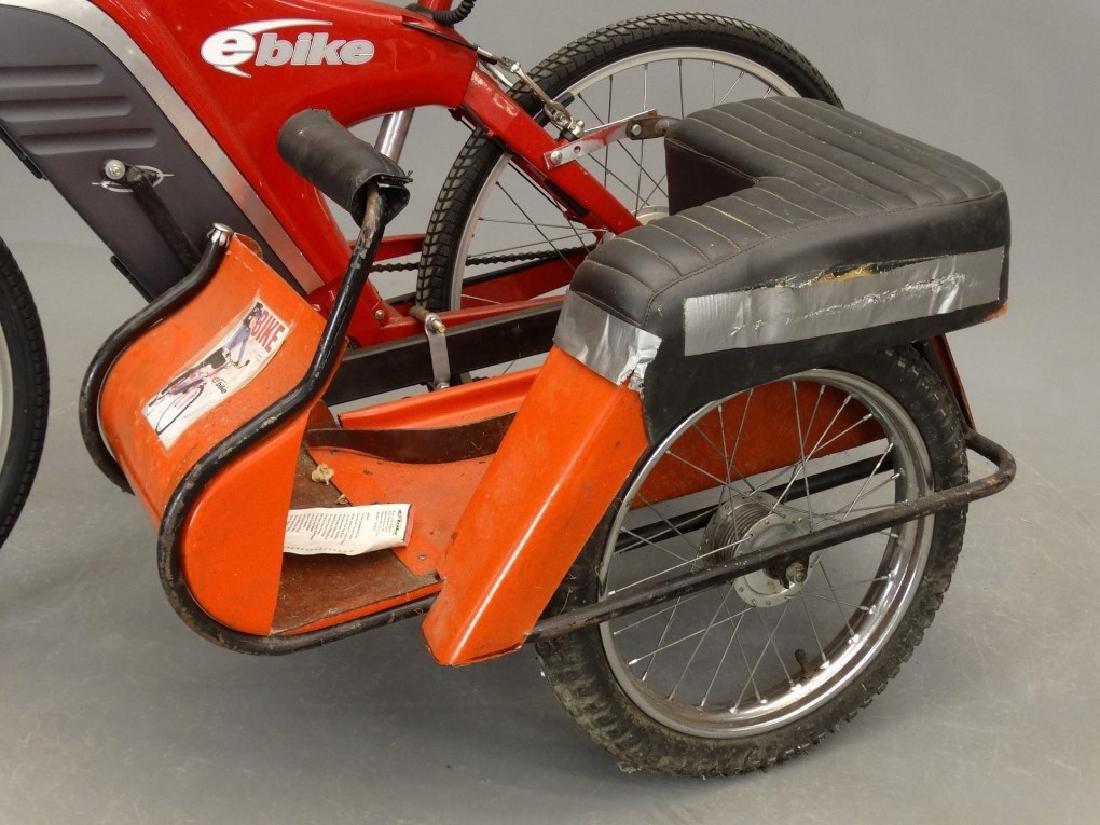 E Bike, 24 Volt Bicycle - 6