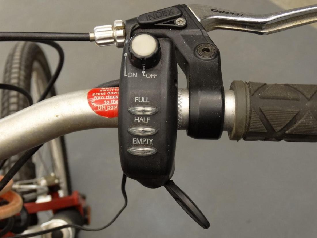 E Bike, 24 Volt Bicycle - 7