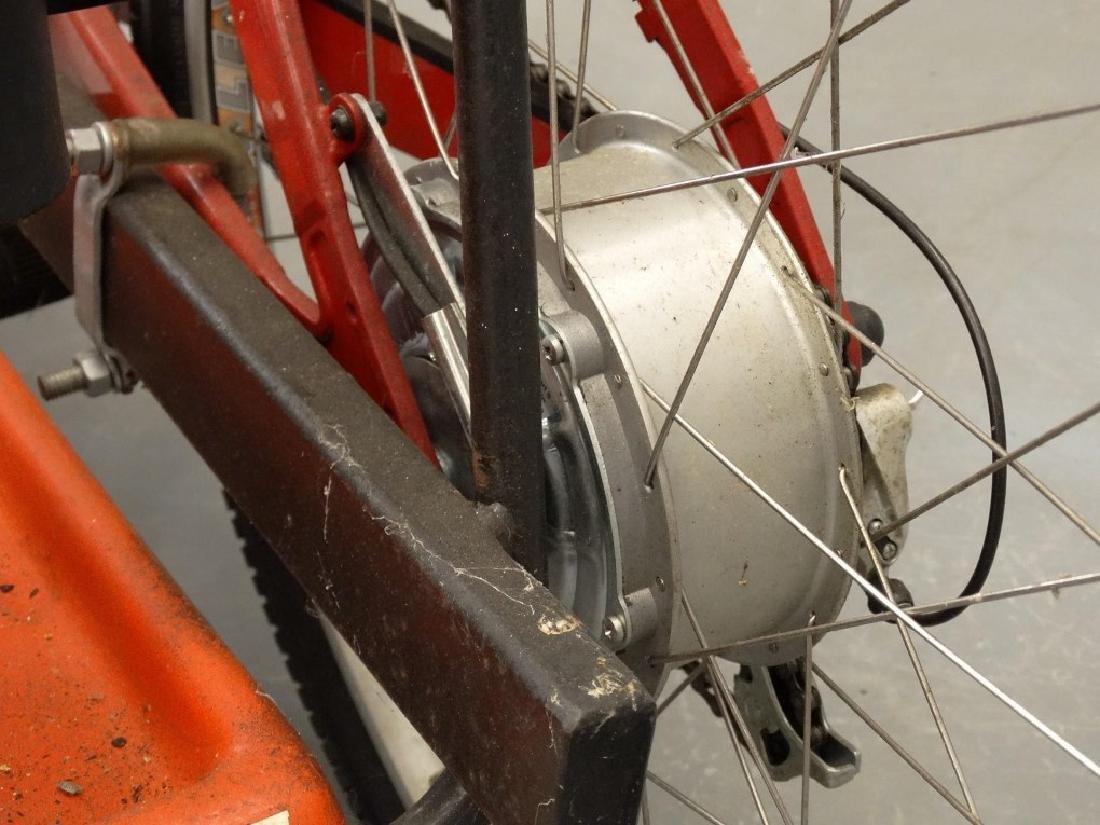 E Bike, 24 Volt Bicycle - 9