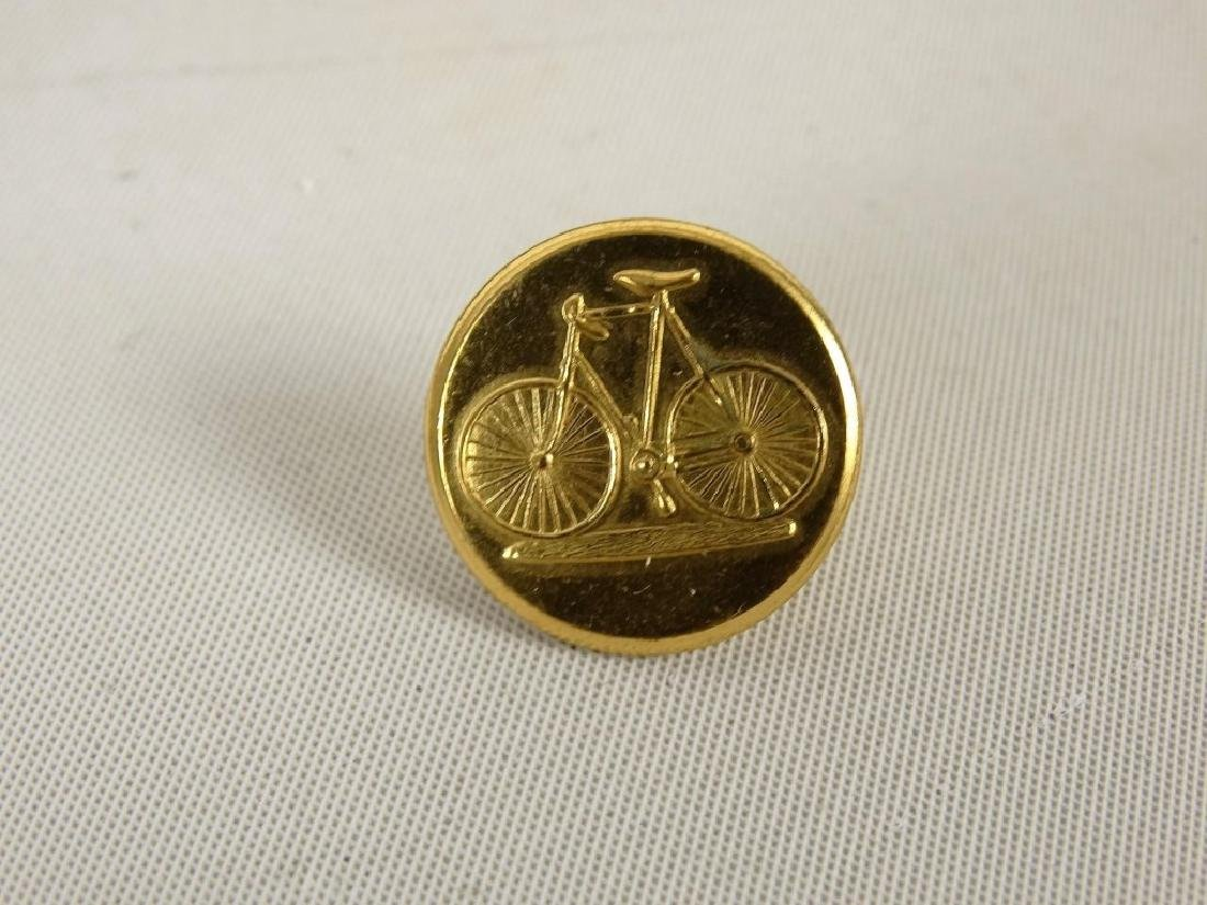 Bicycle Buttons - 7