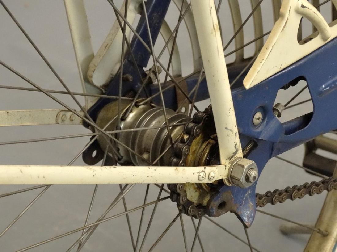 Pre-War Elgin Girl's Balloon Bicycle - 10