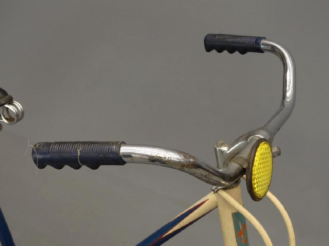 Pre-War Elgin Girl's Balloon Bicycle - 2
