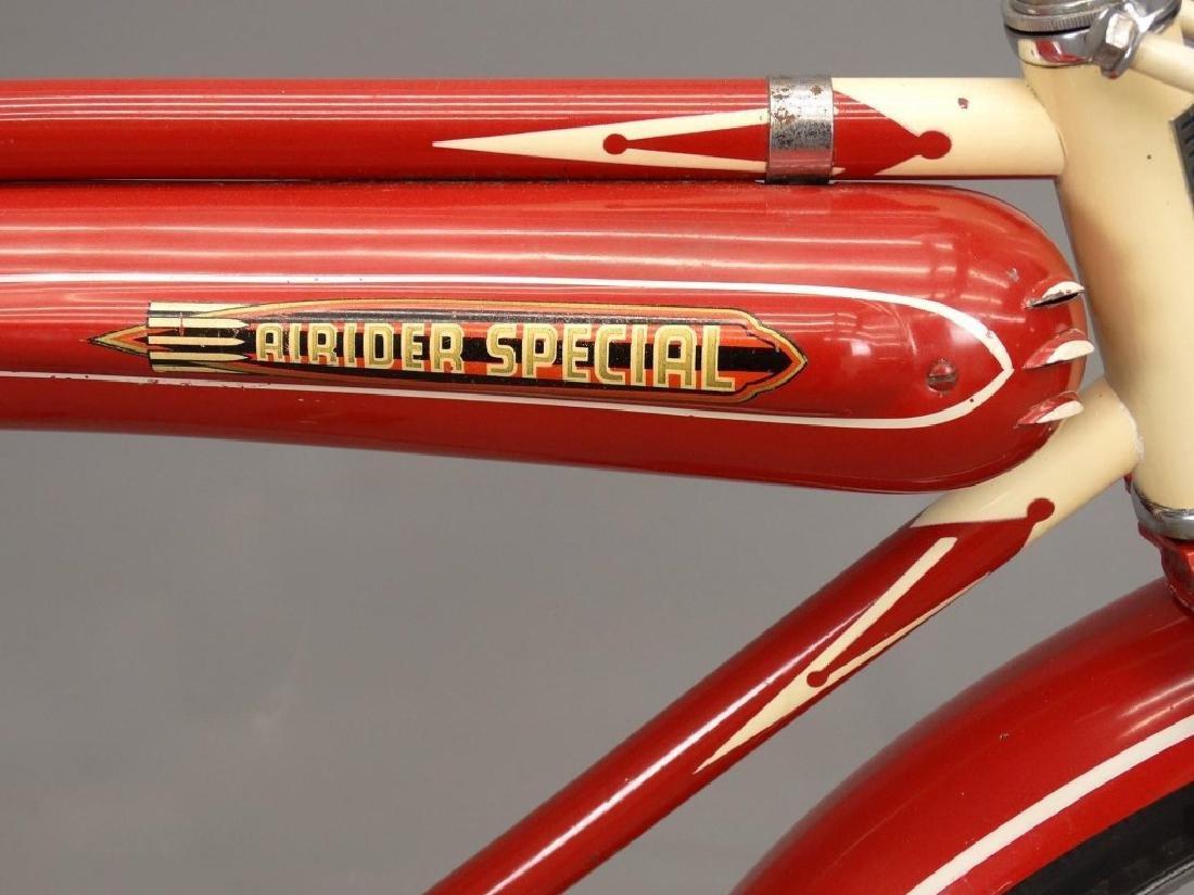 "Pre War Westfield Columbia ""AIRIDER SPECIAL"" - 6"