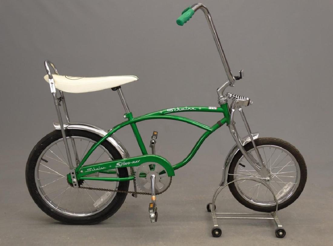Schwinn Stingray Muscle Bicycle