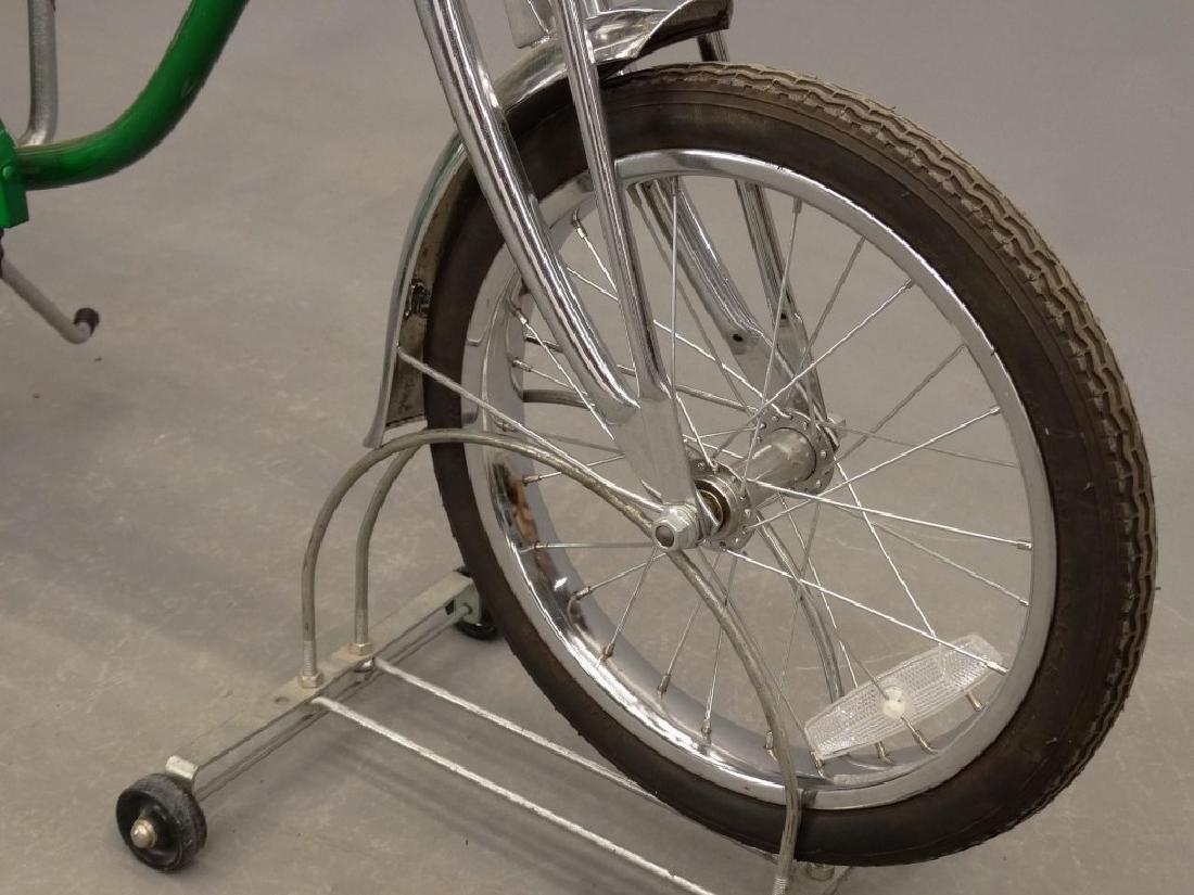 Schwinn Stingray Muscle Bicycle - 4