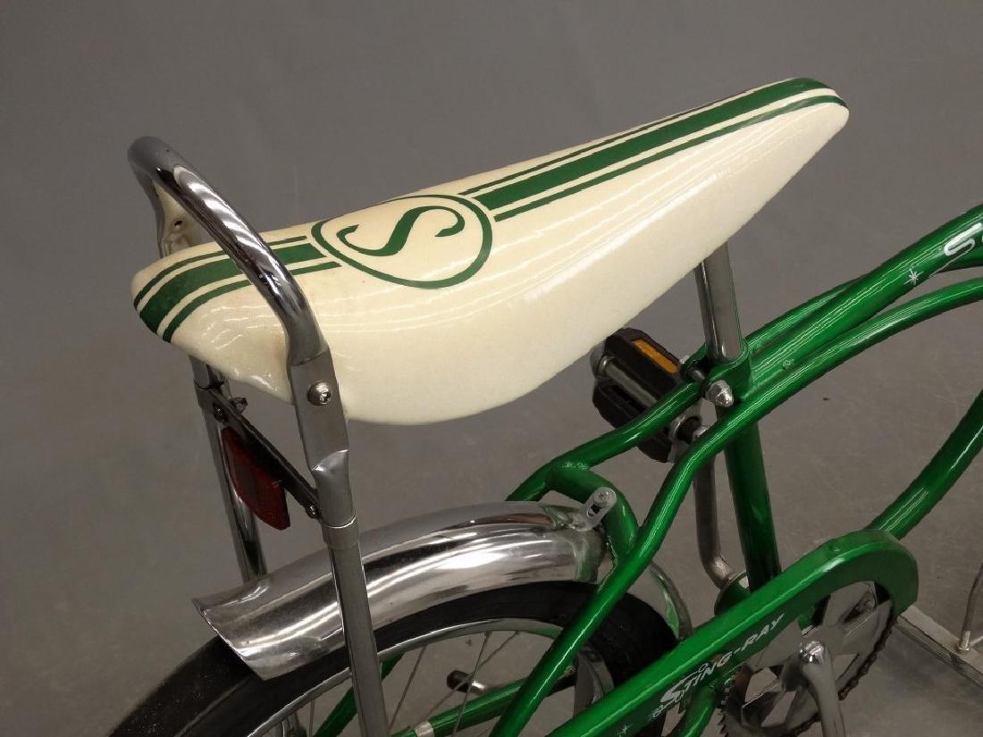 Schwinn Stingray Muscle Bicycle - 6