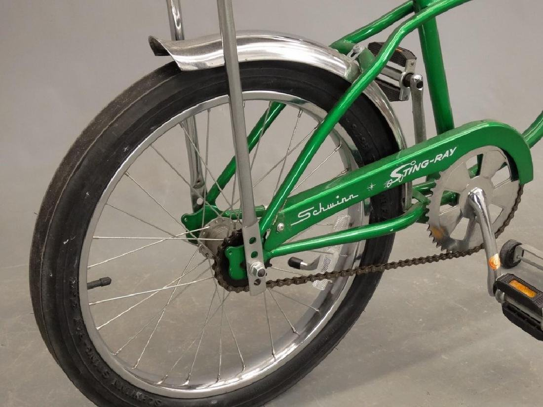 Schwinn Stingray Muscle Bicycle - 8