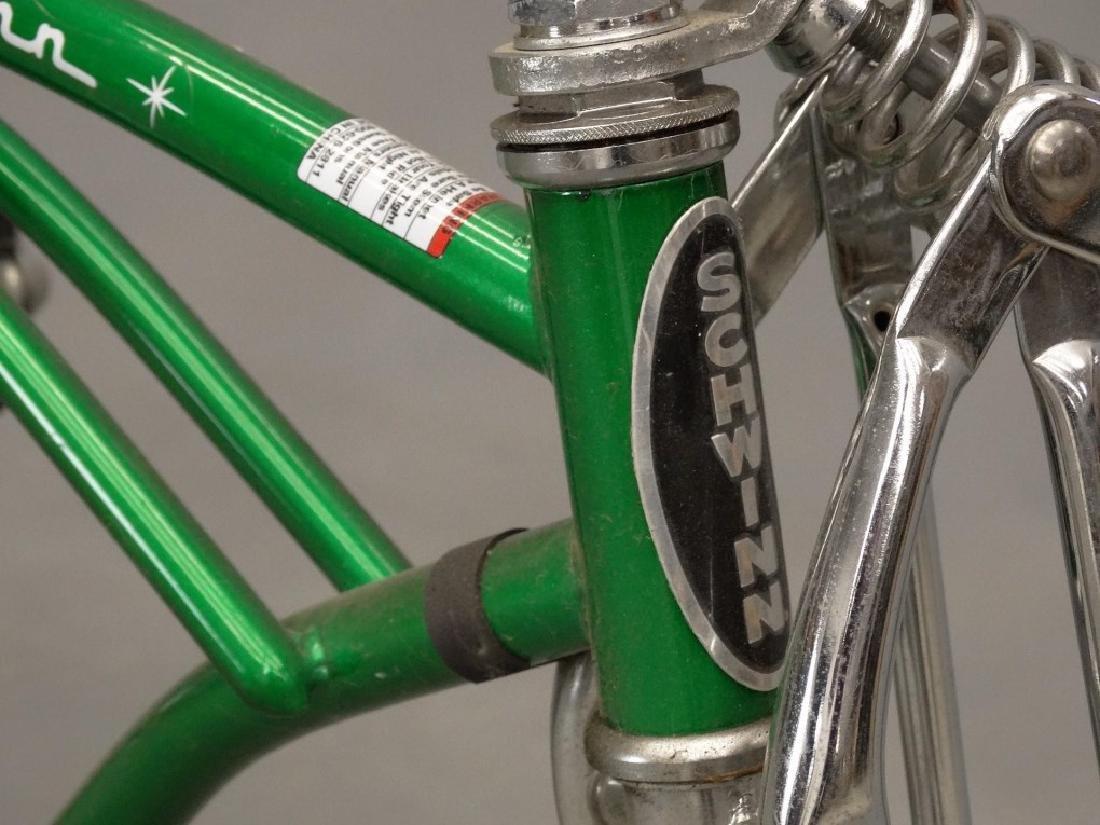 Schwinn Stingray Muscle Bicycle - 9