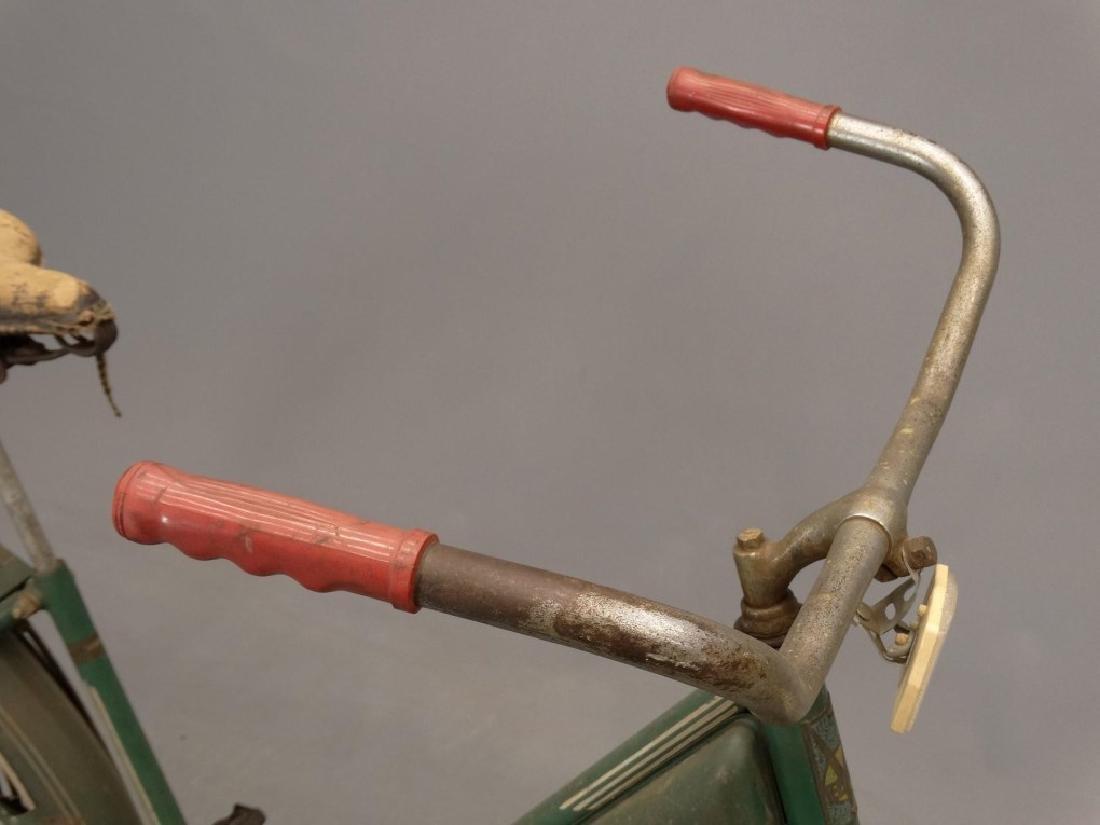 Pre War Elgins Girl's Bicycle - 2