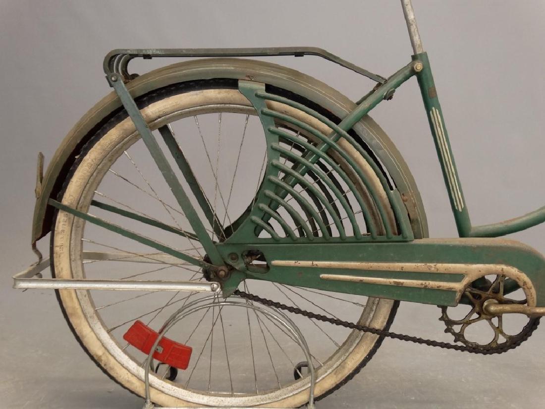 Pre War Elgins Girl's Bicycle - 7