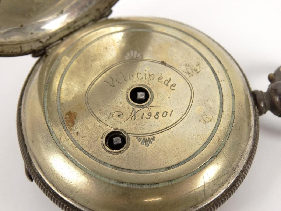 Pocket Watch - 3