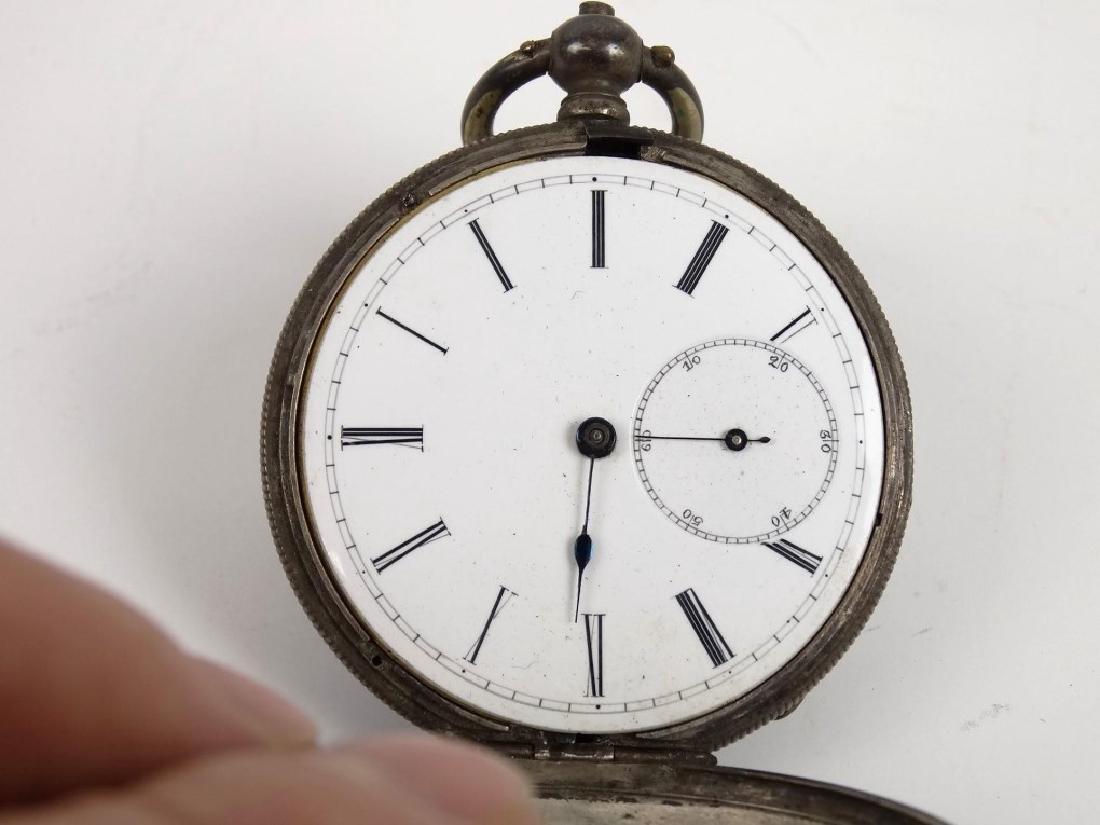 Pocket Watch - 6